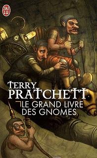 Le grand livre des gnomes (Terry Pratchett)