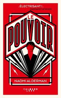 Le Pouvoir (Naomie Alderman)