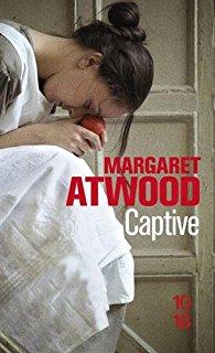 captive margaret atwood