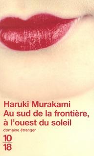 Au Sud de la frontière, à l'ouest du soleil - Haruki Murakami